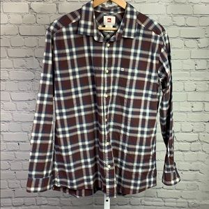 Quicksilver Casual Button Down